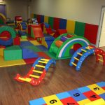 indoor playground in Aurora