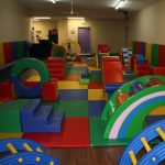 indoor playground for King City