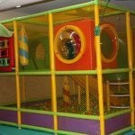 Oaktree Play Centre - the playground